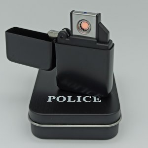 USB Çakmak Police
